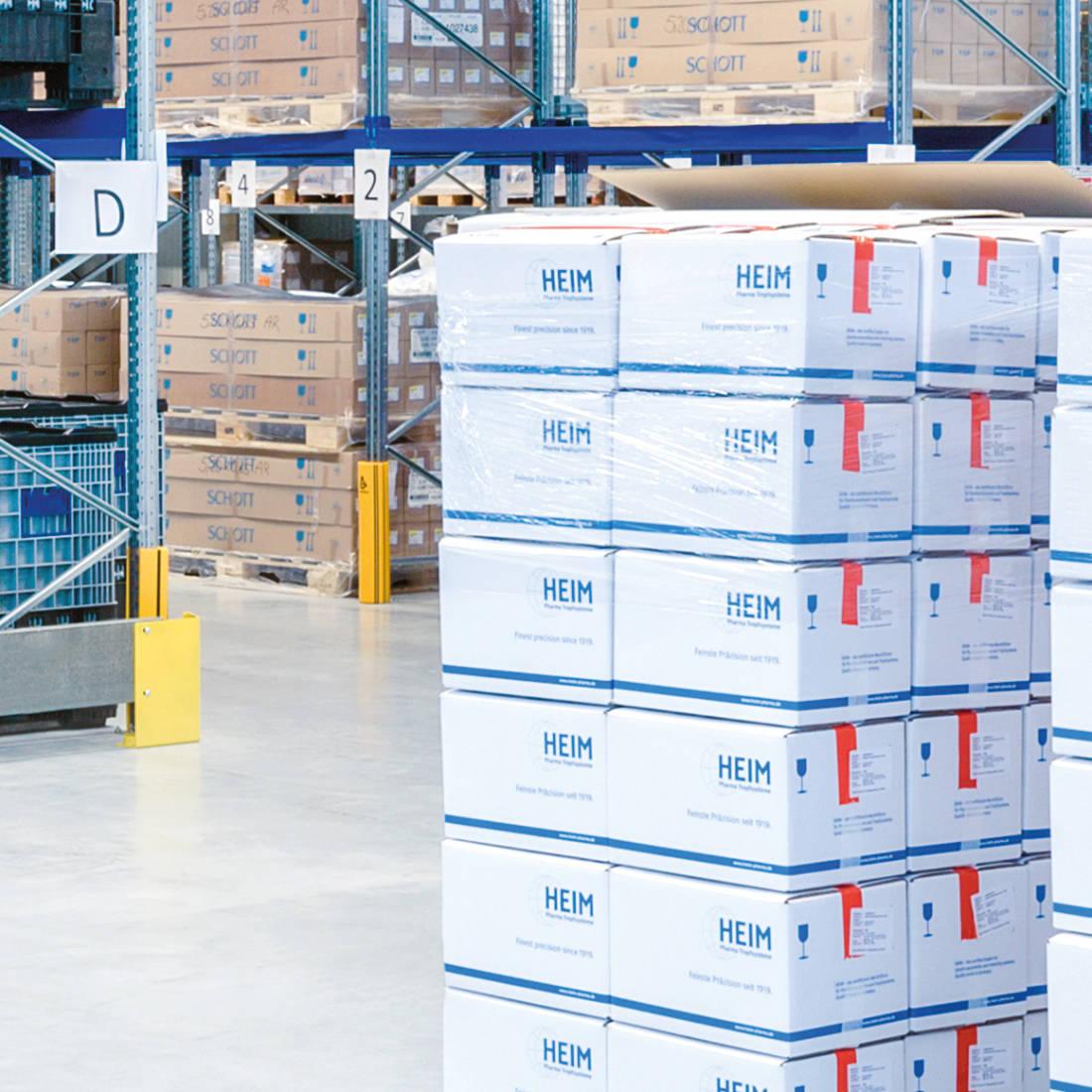HEIM warehouse