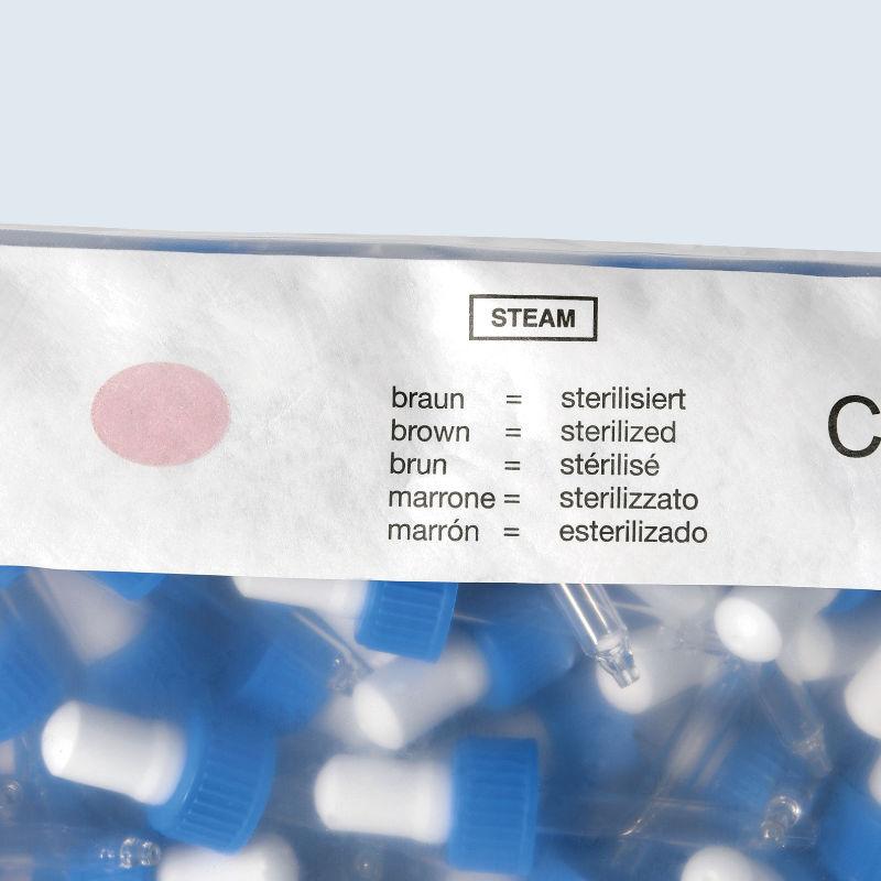 Emballage stérilisable: Tyvek®